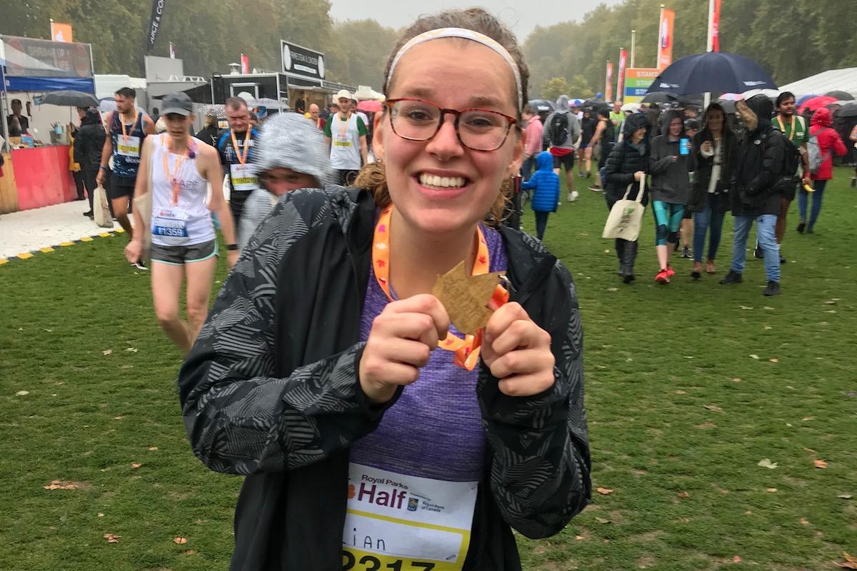 Het verschil tussen 10 kilometer en een halve marathon