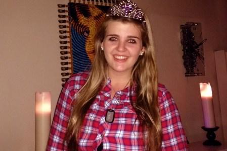Princess Daleen