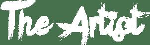 Logo pakohuoneesta The Artist