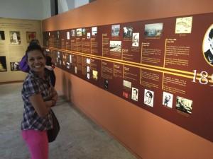 Fort .... Museum