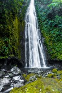 Patag Silay Waterfalls