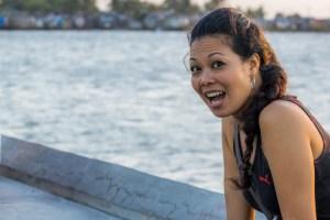 The Philippines - Michelle Alcaraz Dunlop