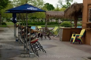 Fort Erie Explored - River Side Bar