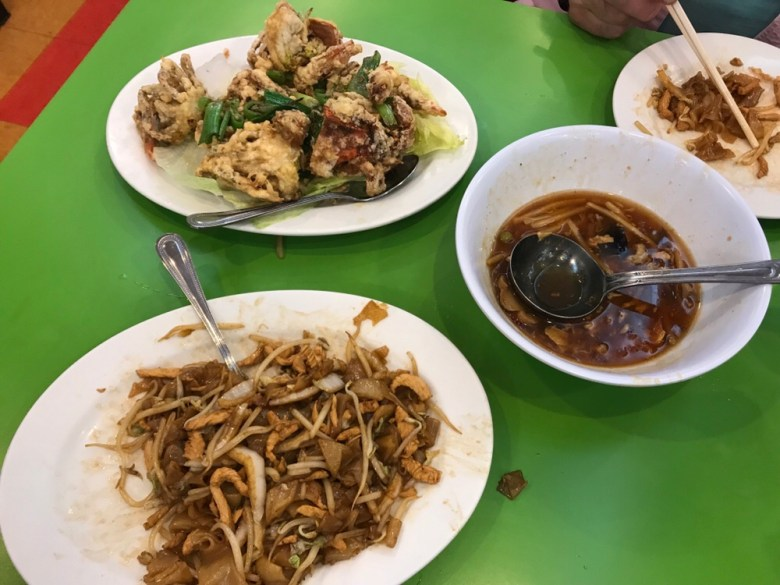 WO HOP Chinatown