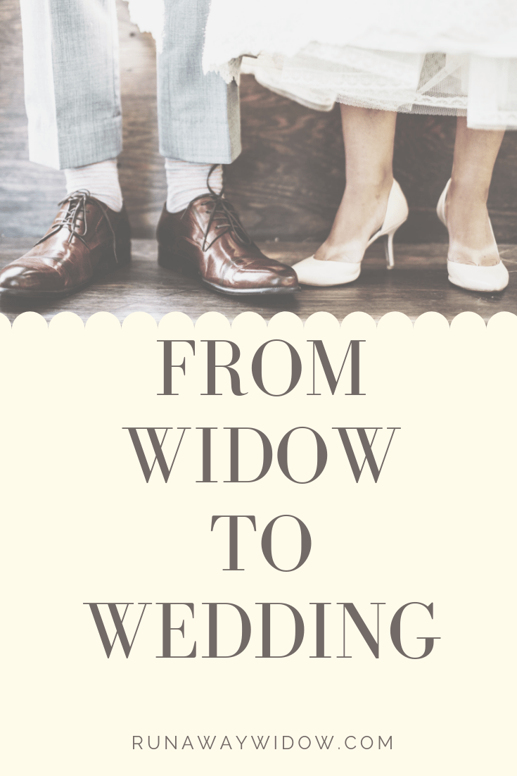 From Widow to Wedding