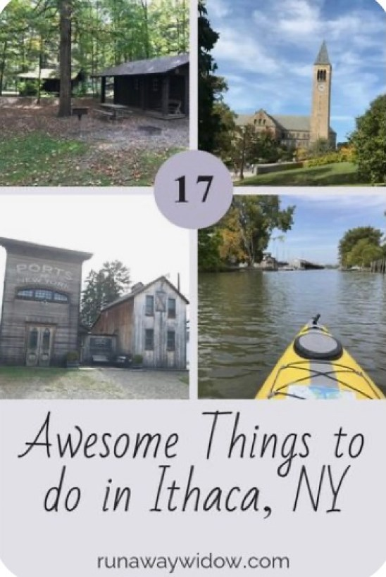 17 Awesome things to do in Ithaca New York