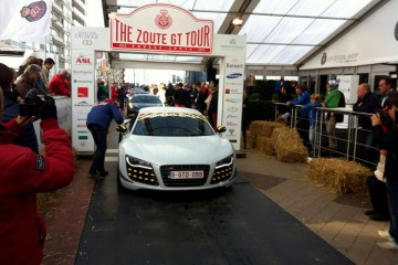 Zoute rally