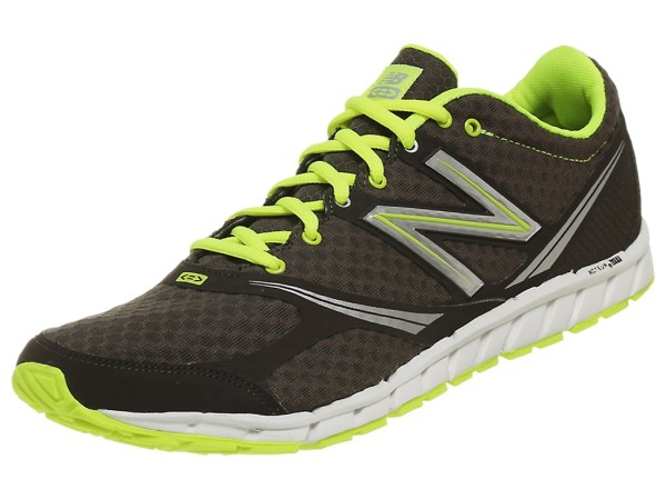 New Balance 730 v2 Review: Fun Shoe, Bargain Price, But ...