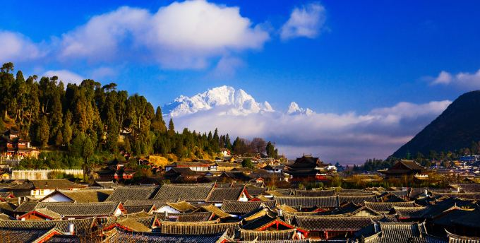 3 Solid Reasons to Book A Marathon Vacation to China
