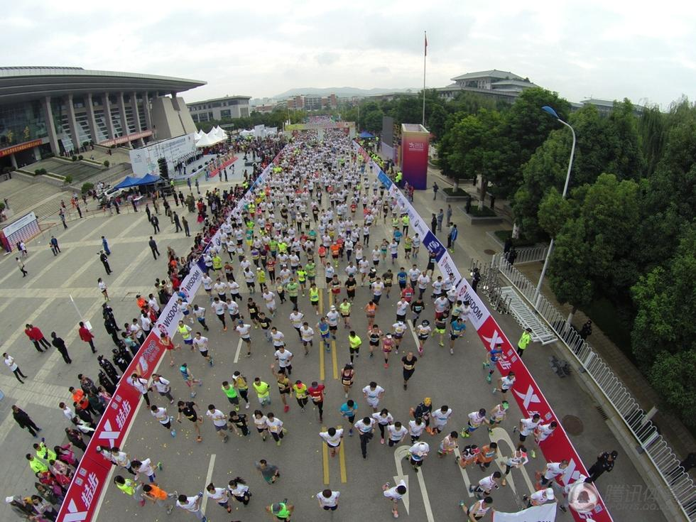 The Key to Staying Competitive in Marathon Running
