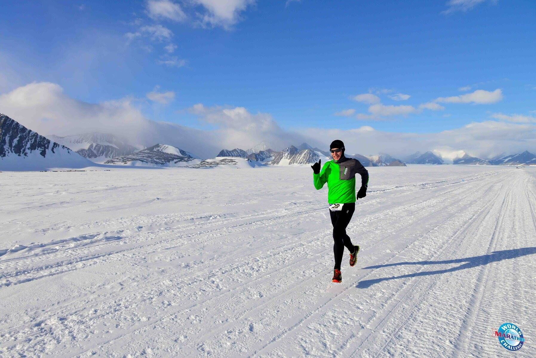 How To Dress For Marathons In Cold Weather