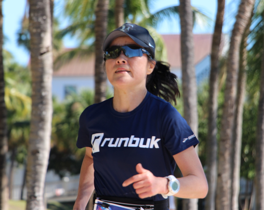 How To Dress For Marathons In Hot Weather