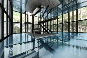 laav-architects-villa-clessidra-concept-is-divided-by-a-swimming-pool-10