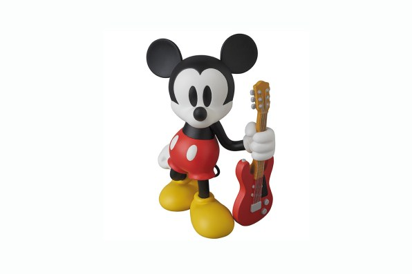 number-nine-disney-mickey-mouse-music-collection-7