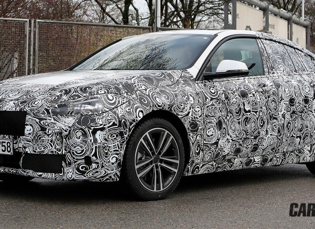 BMW Serie 2 Gran Coupe