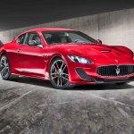 El próximo GranTurismo de Maserati será eléctrico