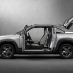MX-30 EV vs. Diesel: Mazda dice que incluso están en emisiones, pero ¿está bien 150 millas de alcance?