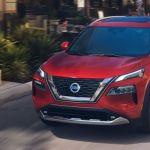 Nuevo Nissan Rogue 2021 saldrá a la venta