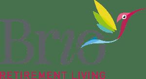 Children's Fun Run 2019 Sponsor, Brio Retirement living