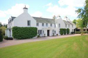 Elsick House - Chapelton of Elsick 10k