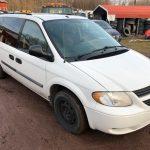 2006 Dodge Grand Caravan full