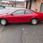 1999 Honda Accord full