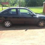 2005 Hyunda Accent full
