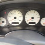2002 Chrysler Voyager full