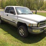 1999 Dodge Ram 1500 Club Cab full