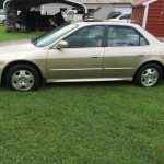 2002 Honda Accord full