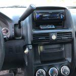 2003 Honda CR-V full