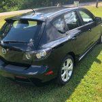 2008 Mazda 3 Hatchback full