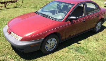 2003 Subaru Legacy – Runco Brothers
