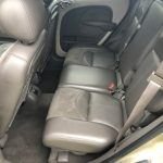2003 Chrysler PT Cruiser full