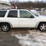 2005 Chevrolet Trailblazer full