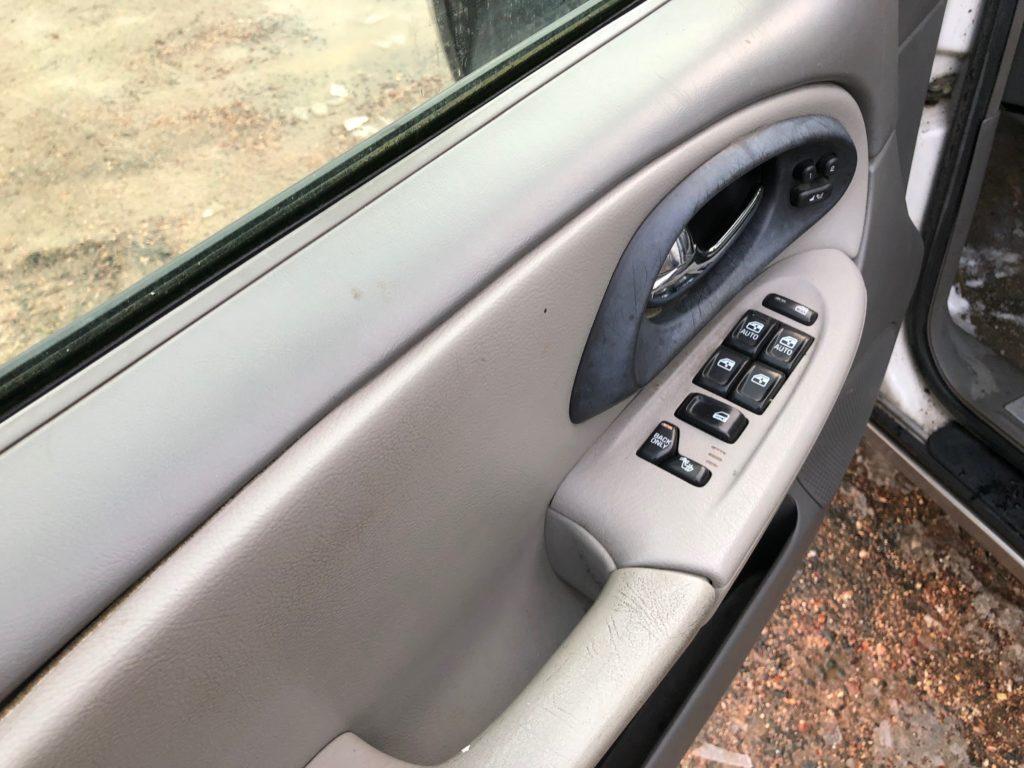2005 Chevrolet Trailblazer full