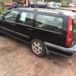 2000 Volvo V70XC full