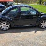 2003 Volkswagen Beetle full
