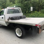 2005 Chevrolet Silverado 2500 HD full