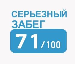 71 index