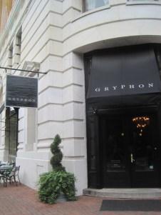 Gryphon.