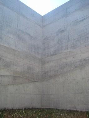 Chichu Art Museum.