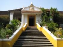 Palacio de Deao.