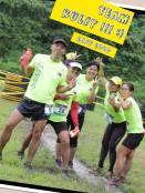 Endurance Run 2013