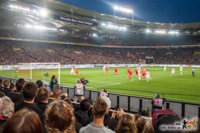 Der Dosenöffner, vielleicht eines der wichtigsten Tore von Maxim. Bild: © VfB-Bilder.de