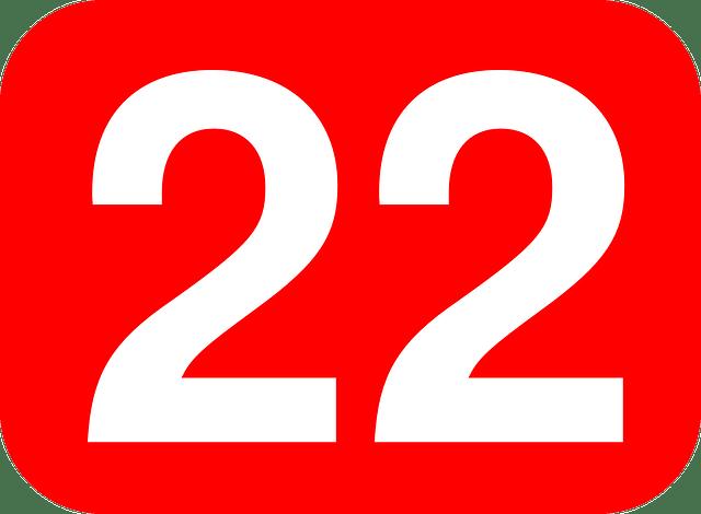 Wahl zum Spieler der Folge 22
