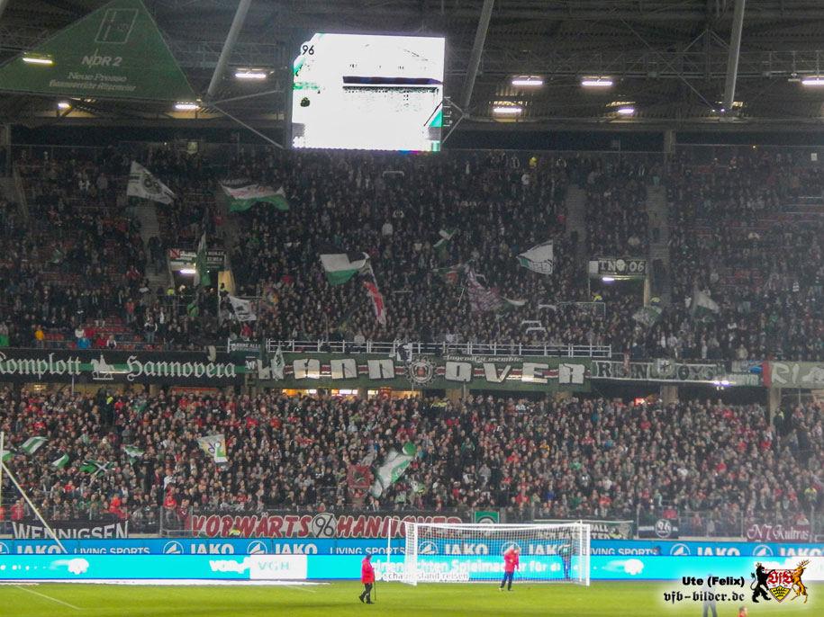 Sieben Thesen zu Hannover 96