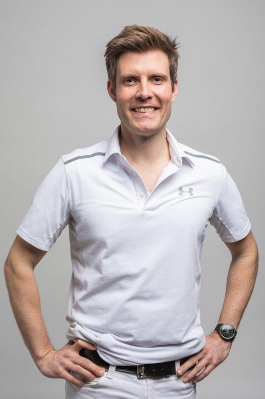 Praxis für Physiotherapie Rundumfit Krefeld Philipp Räder