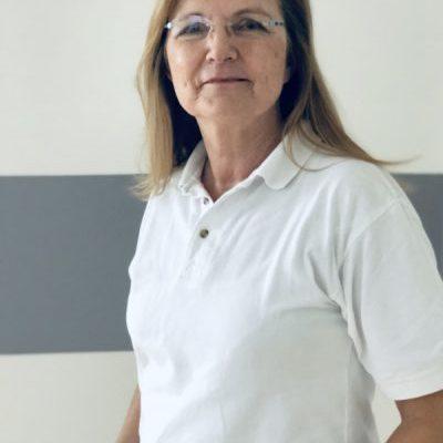 Regina Strohn