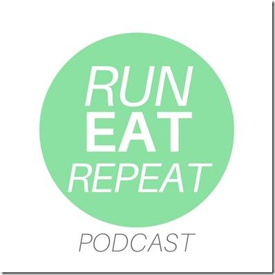 RER Podcast logo